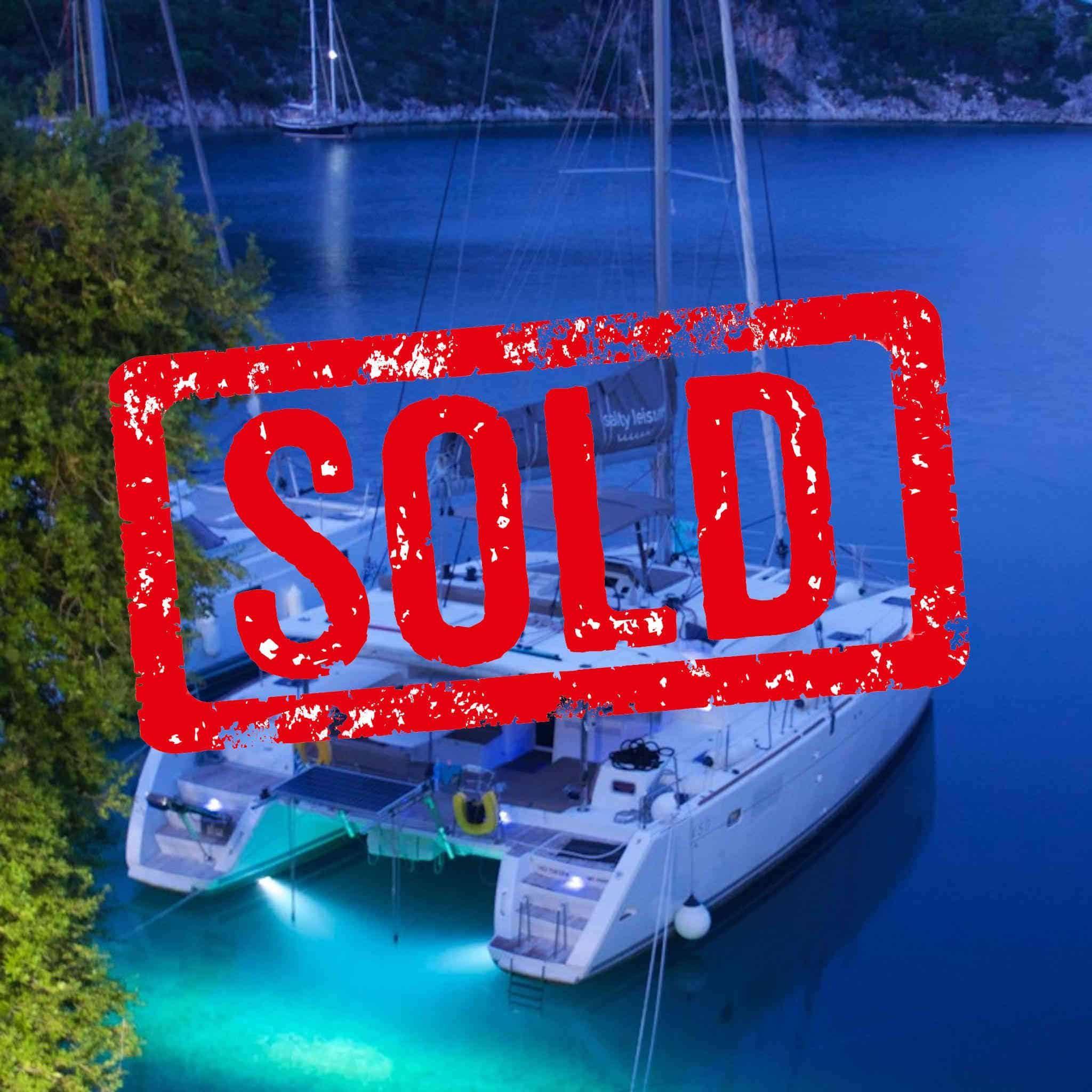Hookipa Sold